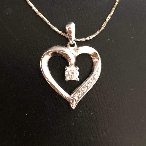 b41bbaa18 Kay Jewelers Jewelry   Kay Jeweler Necklace   Poshmark